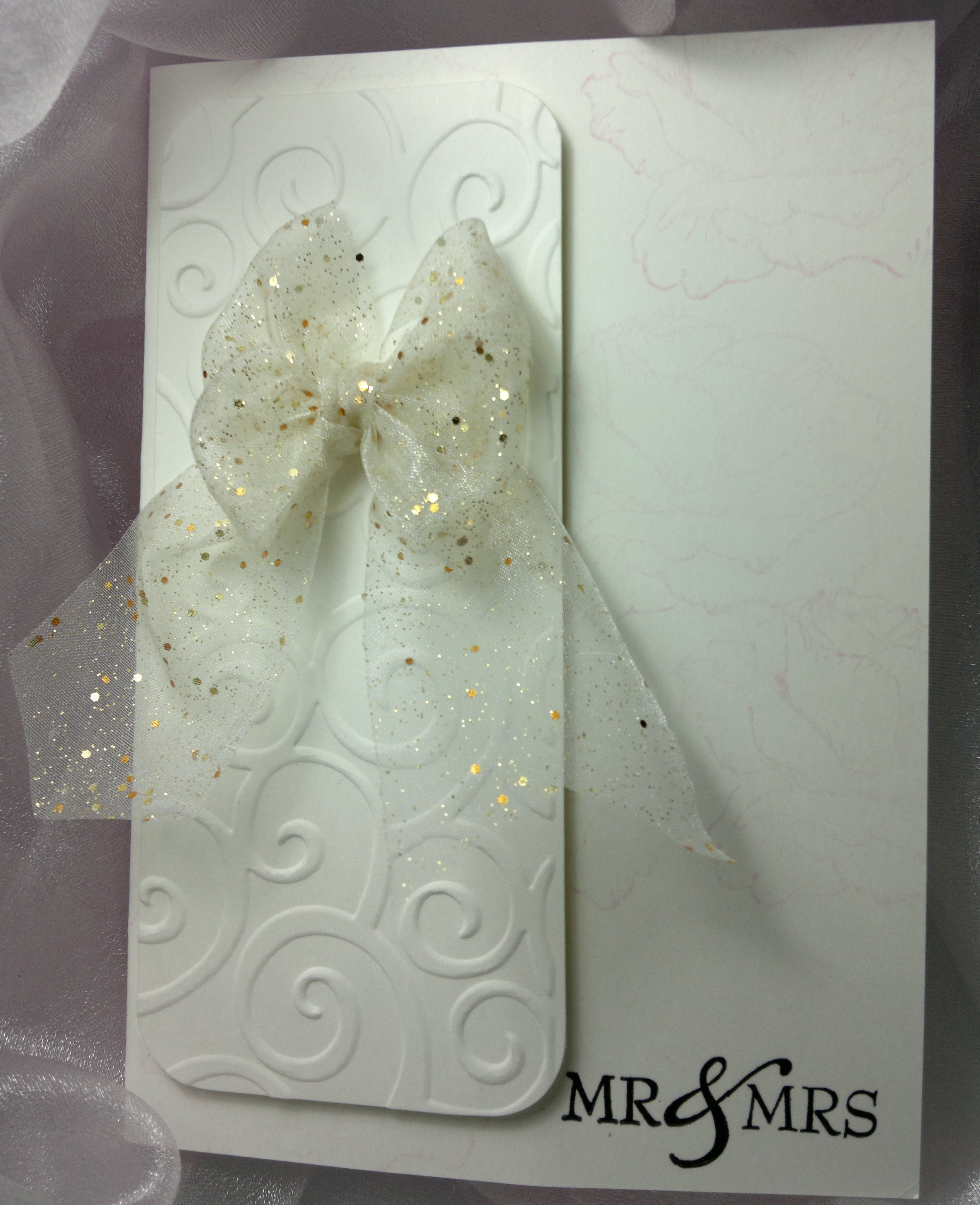 Wedding Cards Ideas To Make: Ideas For Cardmaking